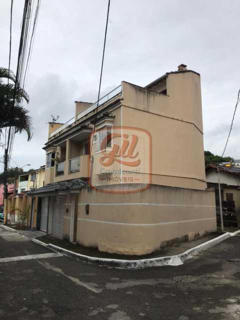 ed635180-8b35-469b-9df9-8230ac - Casa 2 quartos à venda Taquara, Rio de Janeiro - R$ 300.000 - CS1166 - 5
