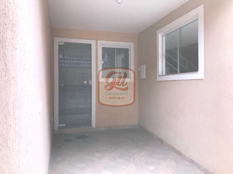 fed574e4-19b3-4073-8e82-74c3a9 - Casa 2 quartos à venda Taquara, Rio de Janeiro - R$ 300.000 - CS1166 - 11
