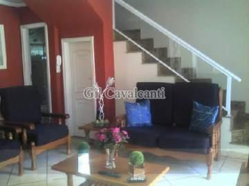 FOTO2 - Casa 3 quartos à venda Taquara, Rio de Janeiro - R$ 700.000 - CS1169 - 3