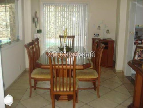 FOTO4 - Casa 3 quartos à venda Taquara, Rio de Janeiro - R$ 700.000 - CS1169 - 5