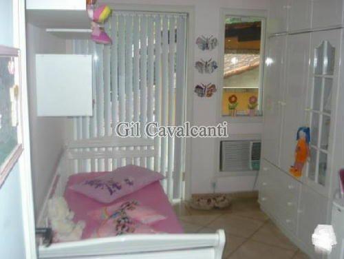 FOTO5 - Casa 3 quartos à venda Taquara, Rio de Janeiro - R$ 700.000 - CS1169 - 6