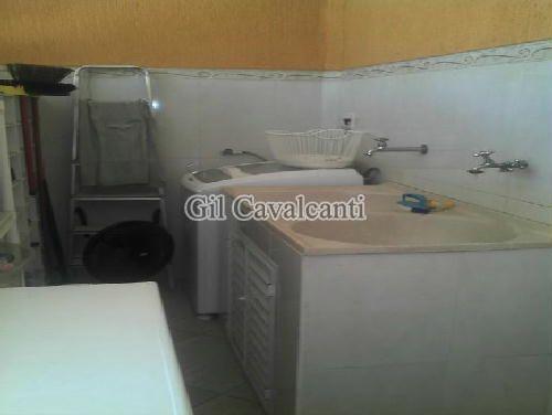 FOTO9 - Casa 3 quartos à venda Taquara, Rio de Janeiro - R$ 700.000 - CS1169 - 10