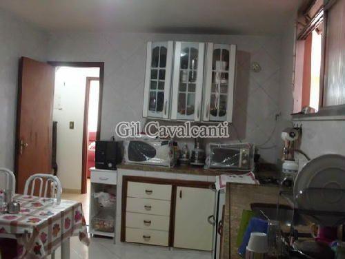 FOTO11 - Casa Cidade de Deus,Rio de Janeiro,RJ À Venda,3 Quartos,120m² - CS1182 - 12
