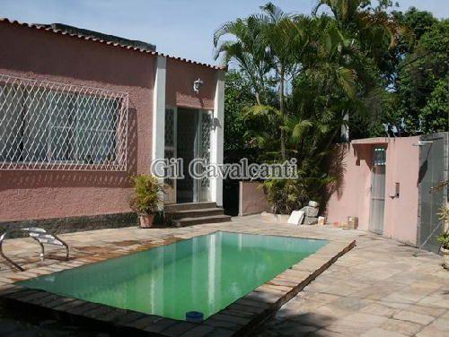 FOTO14 - Casa Cidade de Deus,Rio de Janeiro,RJ À Venda,3 Quartos,120m² - CS1182 - 15