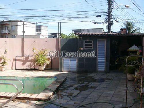 FOTO15 - Casa Cidade de Deus,Rio de Janeiro,RJ À Venda,3 Quartos,120m² - CS1182 - 16