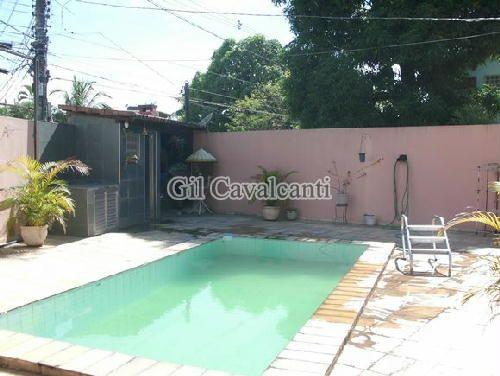 FOTO17 - Casa Cidade de Deus,Rio de Janeiro,RJ À Venda,3 Quartos,120m² - CS1182 - 18