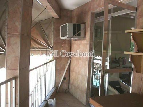 FOTO25 - Casa Cidade de Deus,Rio de Janeiro,RJ À Venda,3 Quartos,120m² - CS1182 - 26