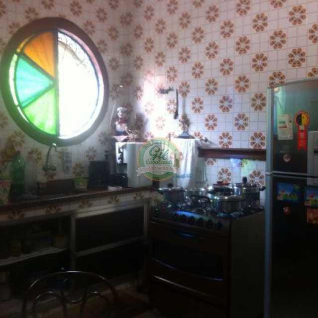 Cozinha - Casa 3 quartos à venda Taquara, Rio de Janeiro - R$ 900.000 - CS1199 - 10
