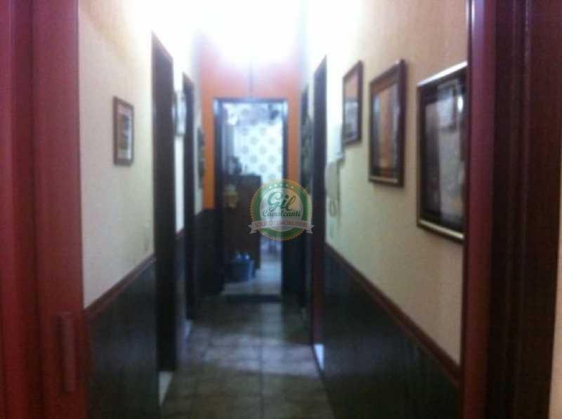 Corredor - Casa 3 quartos à venda Taquara, Rio de Janeiro - R$ 900.000 - CS1199 - 13