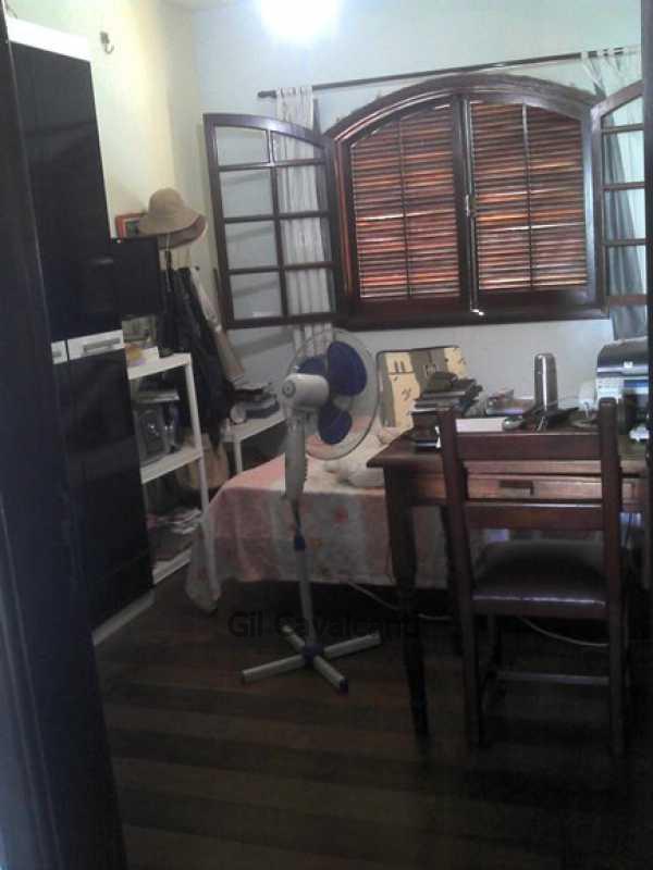 Quarto - Apartamento Anil,Rio de Janeiro,RJ À Venda,4 Quartos - CS1201 - 9
