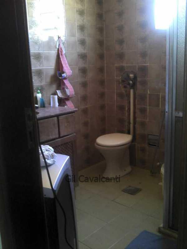 Banheiro - Apartamento Anil,Rio de Janeiro,RJ À Venda,4 Quartos - CS1201 - 12