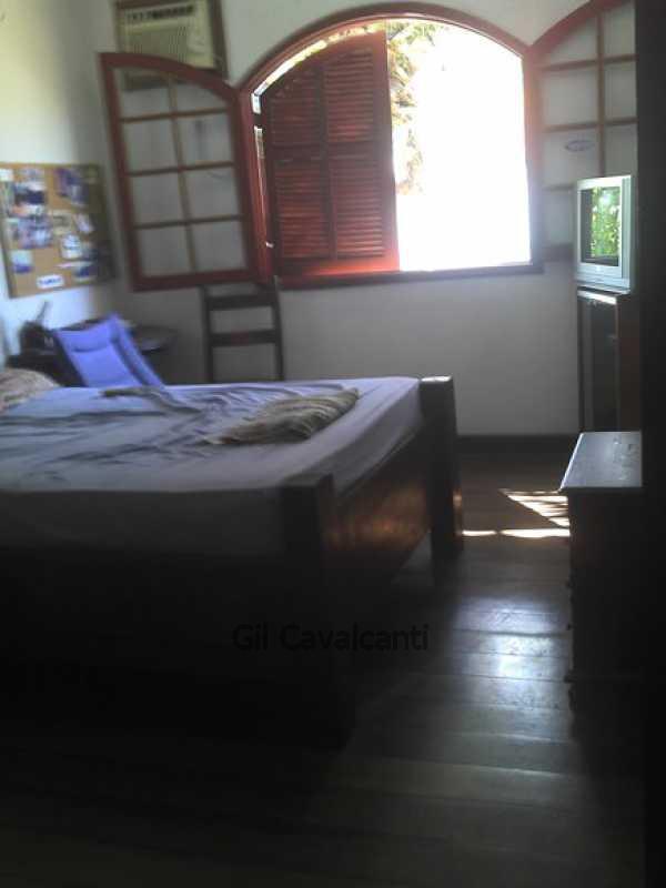 Quarto - Apartamento Anil,Rio de Janeiro,RJ À Venda,4 Quartos - CS1201 - 6