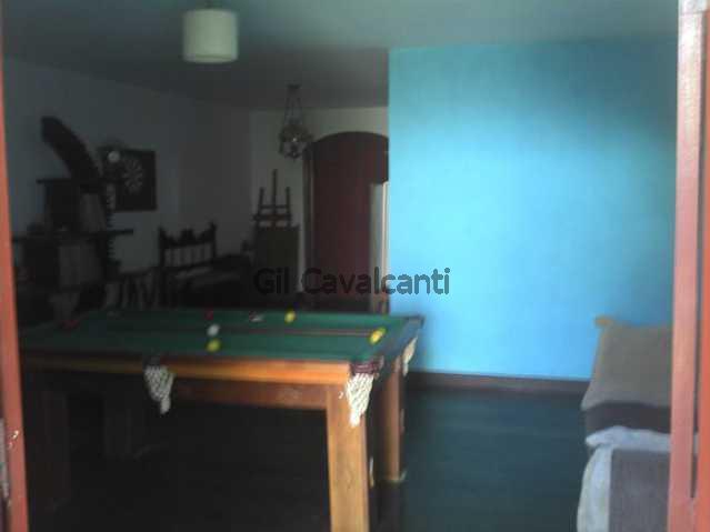 Lazer - Apartamento Anil,Rio de Janeiro,RJ À Venda,4 Quartos - CS1201 - 16