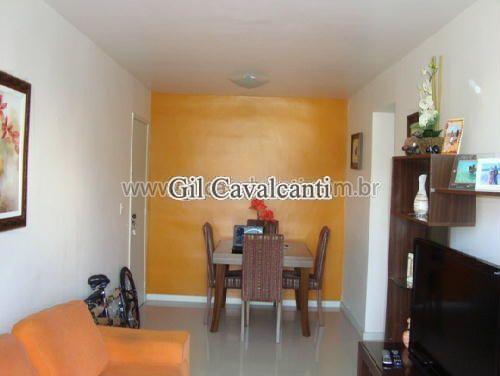 FOTO3 - Apartamento Taquara,Rio de Janeiro,RJ À Venda,2 Quartos,65m² - AP0268 - 1