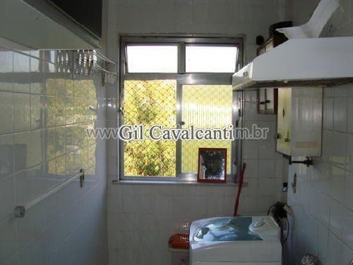 FOTO17 - Apartamento Taquara,Rio de Janeiro,RJ À Venda,2 Quartos,65m² - AP0268 - 18