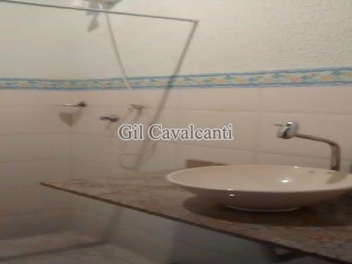 FOTO11 - Casa Jacarepaguá,Rio de Janeiro,RJ À Venda,3 Quartos - CS1218 - 12