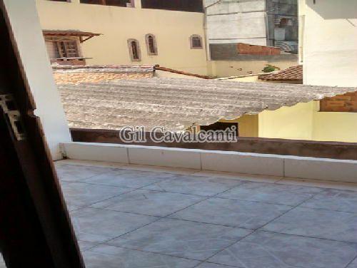 FOTO17 - Casa Jacarepaguá,Rio de Janeiro,RJ À Venda,3 Quartos - CS1218 - 18