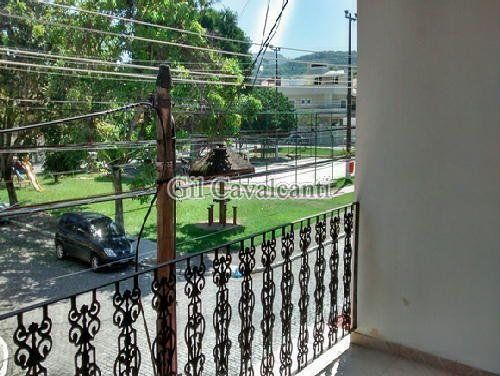 FOTO18 - Casa Jacarepaguá,Rio de Janeiro,RJ À Venda,3 Quartos - CS1218 - 19