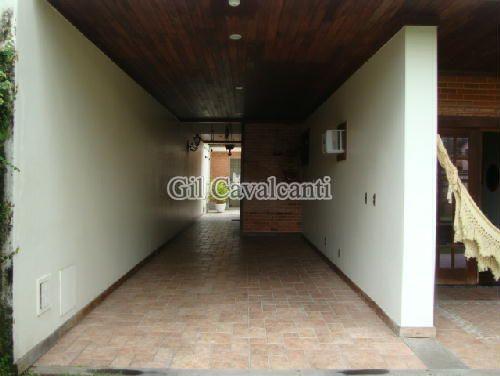 FOTO2 - Casa em Condominio Taquara,Rio de Janeiro,RJ À Venda,4 Quartos - CS1229 - 3