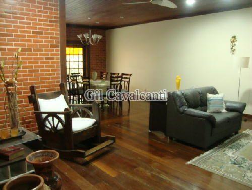 FOTO4 - Casa em Condominio Taquara,Rio de Janeiro,RJ À Venda,4 Quartos - CS1229 - 5
