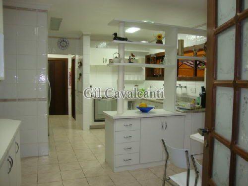 FOTO6 - Casa em Condominio Taquara,Rio de Janeiro,RJ À Venda,4 Quartos - CS1229 - 7