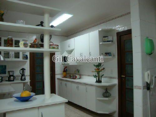 FOTO7 - Casa em Condominio Taquara,Rio de Janeiro,RJ À Venda,4 Quartos - CS1229 - 8