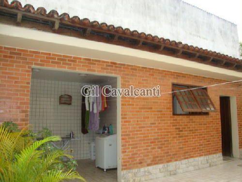 FOTO9 - Casa em Condominio Taquara,Rio de Janeiro,RJ À Venda,4 Quartos - CS1229 - 10