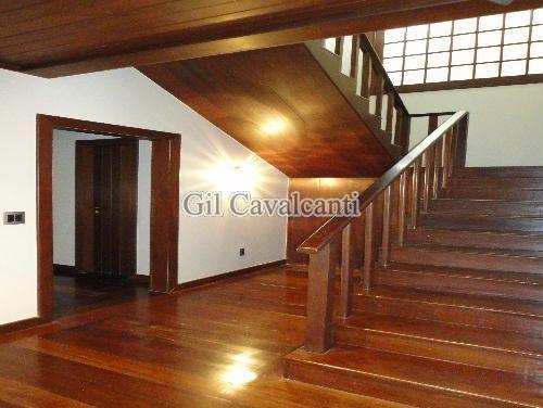 FOTO10 - Casa em Condominio Taquara,Rio de Janeiro,RJ À Venda,4 Quartos - CS1229 - 11