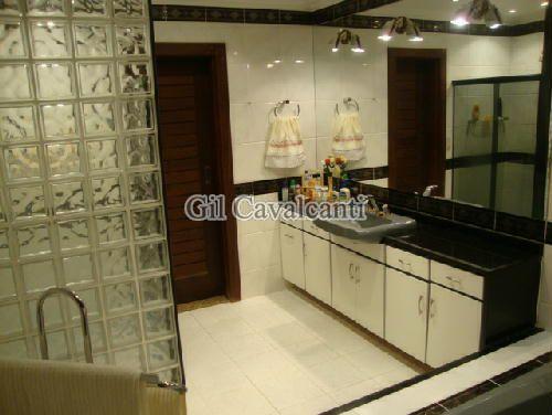 FOTO16 - Casa em Condominio Taquara,Rio de Janeiro,RJ À Venda,4 Quartos - CS1229 - 17