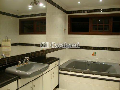 FOTO17 - Casa em Condominio Taquara,Rio de Janeiro,RJ À Venda,4 Quartos - CS1229 - 18