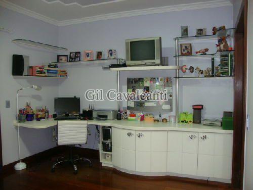 FOTO20 - Casa em Condominio Taquara,Rio de Janeiro,RJ À Venda,4 Quartos - CS1229 - 21