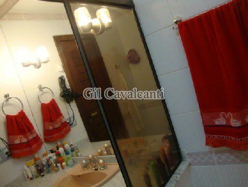 FOTO22 - Casa em Condominio Taquara,Rio de Janeiro,RJ À Venda,4 Quartos - CS1229 - 23