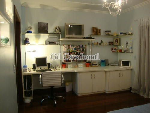 FOTO25 - Casa em Condominio Taquara,Rio de Janeiro,RJ À Venda,4 Quartos - CS1229 - 26