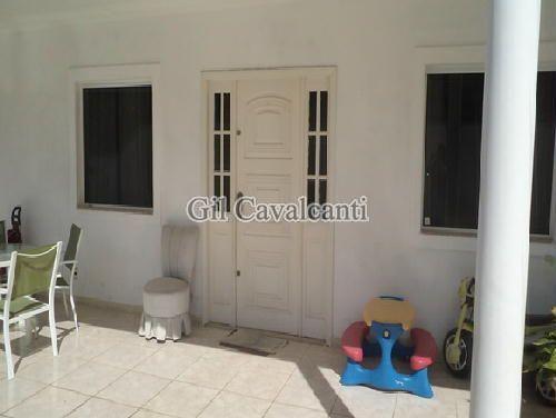 FOTO1 - Casa 3 quartos à venda Taquara, Rio de Janeiro - R$ 1.500.000 - CS1236 - 1