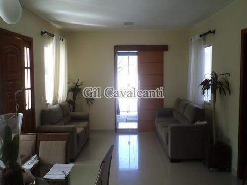 FOTO2 - Casa 3 quartos à venda Taquara, Rio de Janeiro - R$ 1.500.000 - CS1236 - 3