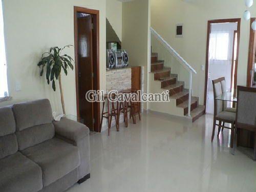 FOTO3 - Casa 3 quartos à venda Taquara, Rio de Janeiro - R$ 1.500.000 - CS1236 - 4