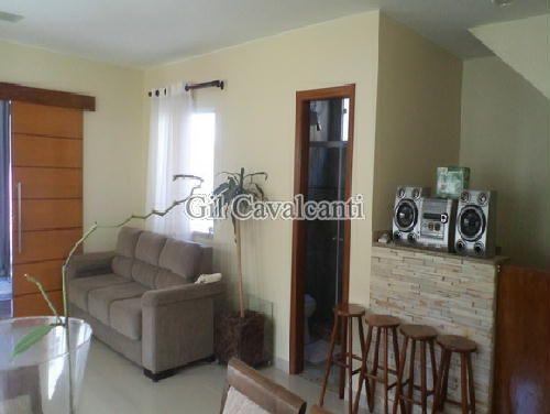 FOTO4 - Casa 3 quartos à venda Taquara, Rio de Janeiro - R$ 1.500.000 - CS1236 - 5