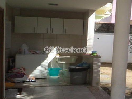 FOTO12 - Casa 3 quartos à venda Taquara, Rio de Janeiro - R$ 1.500.000 - CS1236 - 13