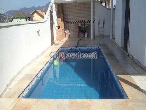 FOTO26 - Casa 3 quartos à venda Taquara, Rio de Janeiro - R$ 1.500.000 - CS1236 - 27