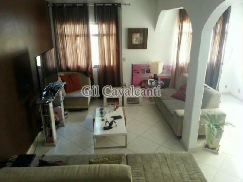 FOTO1 - Casa 3 quartos à venda Tanque, Rio de Janeiro - R$ 600.000 - CS1244 - 1