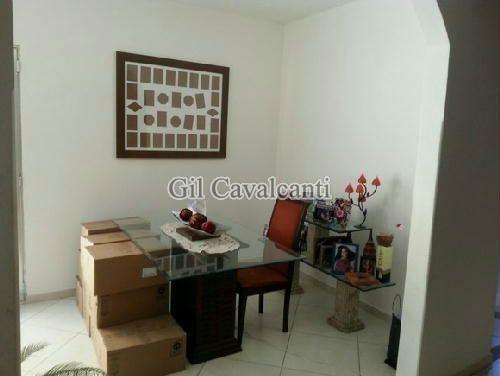 FOTO2 - Casa 3 quartos à venda Tanque, Rio de Janeiro - R$ 600.000 - CS1244 - 3