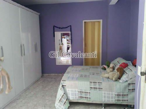 FOTO9 - Casa 3 quartos à venda Tanque, Rio de Janeiro - R$ 600.000 - CS1244 - 5