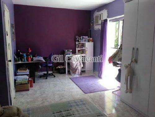 FOTO10 - Casa 3 quartos à venda Tanque, Rio de Janeiro - R$ 600.000 - CS1244 - 6