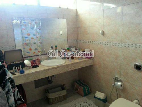 FOTO11 - Casa 3 quartos à venda Tanque, Rio de Janeiro - R$ 600.000 - CS1244 - 7