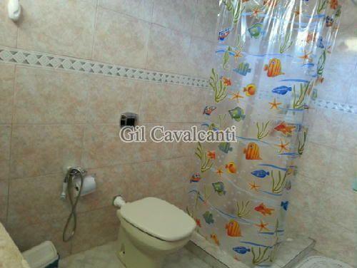 FOTO12 - Casa 3 quartos à venda Tanque, Rio de Janeiro - R$ 600.000 - CS1244 - 8