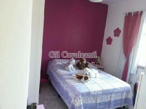FOTO13 - Casa 3 quartos à venda Tanque, Rio de Janeiro - R$ 600.000 - CS1244 - 9