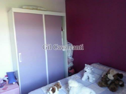 FOTO14 - Casa 3 quartos à venda Tanque, Rio de Janeiro - R$ 600.000 - CS1244 - 10