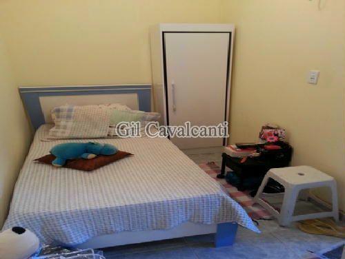 FOTO15 - Casa 3 quartos à venda Tanque, Rio de Janeiro - R$ 600.000 - CS1244 - 11