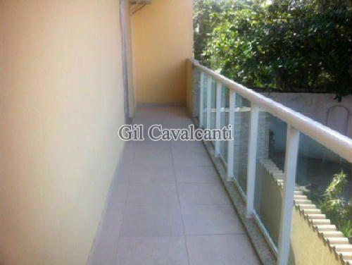 FOTO16 - Casa 3 quartos à venda Tanque, Rio de Janeiro - R$ 600.000 - CS1244 - 12