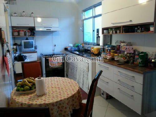 FOTO4 - Casa 3 quartos à venda Tanque, Rio de Janeiro - R$ 600.000 - CS1244 - 13